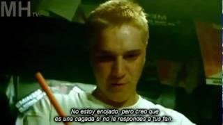 Eminem   Stan ft  Dido subtitulado