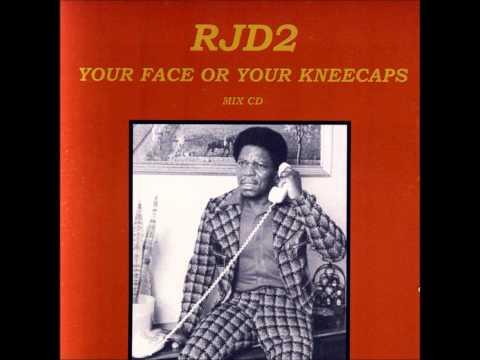 RJD2 - Little Man (Instrumental)