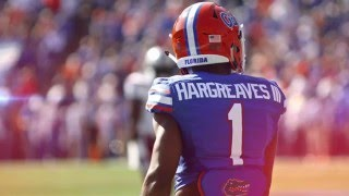 Vernon Hargreaves III || Welcome to Tampa Bay || Florida Highlights