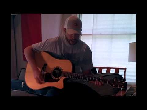 I Got Away With You - Luke Combs (Ray Fulcher)