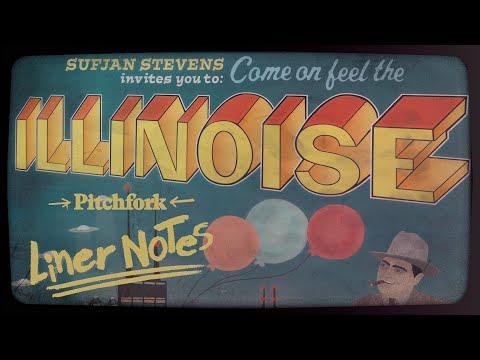 Explore Sufjan Stevens' Illinois (in 5 Minutes) | Liner Notes Mp3