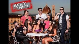"JERSEY SHORE CAST ""NOW AND THEN"" VIDEO REVIEW 2017"
