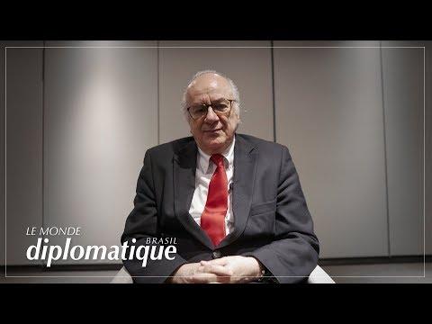 Os três Ds de Boaventura: Descolonizar, Desmercantilizar e Democratizar | Entrevista Completa