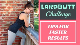 LIFESTYLE // Hacks and tips to help you lose weight faster! (tips for the #lardbuttchallenge)