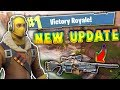 WINNING FORTNITE FOR SEASON 3 LEVEL 100! |  Fastest Console Builder! | Fortnite Battle Royale