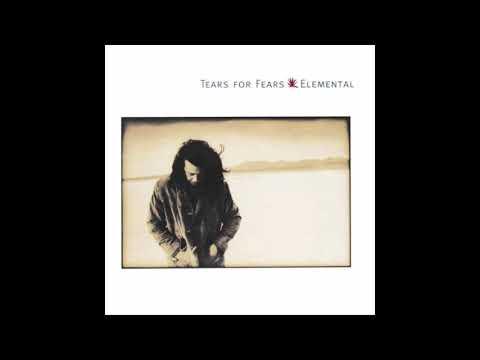 Tears For Fears - Break It Down Again (HQ)