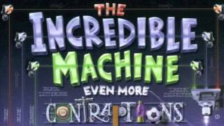 Disturbing Video Game Music 5: Mad Scientist - The Incredible Machine Even More Contraptions