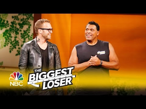 The Biggest Loser - Bob's Back - and He's Not Alone (Episode Highlight)