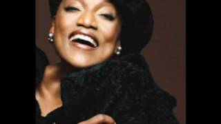 Jessye Norman - The Summer Knows (Michel Legrand)