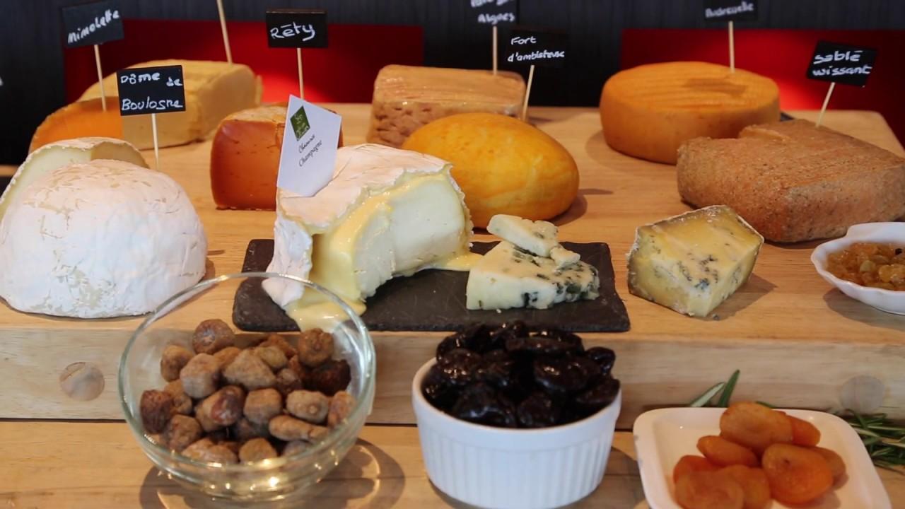 France Food France Pas De Calais Calais Restaurant Gastronomique