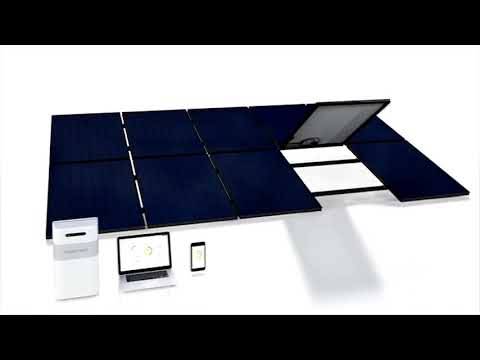 SunPower Equinox™ - Demand Better Solar™
