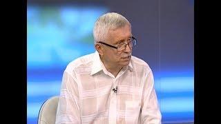 Топонимик Виктор Ковешников: ударение в городе Славянск-на-Кубани до сих пор ставят не туда