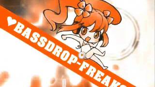 ななひら (Nanahira) - ベィスドロップ・フリークス (Bassdrop Freaks) Long Ver.