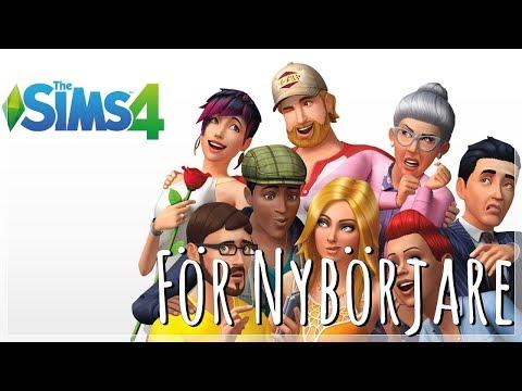 Spela Sims 4 Gratis På Datorn