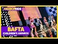 KIDZ BOP Kids - No Tears Left To Cry & Shout Out To My Ex Live at The BAFTA Children's Awards