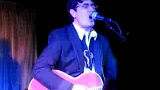 The Mountain Goats - 5 o'clock