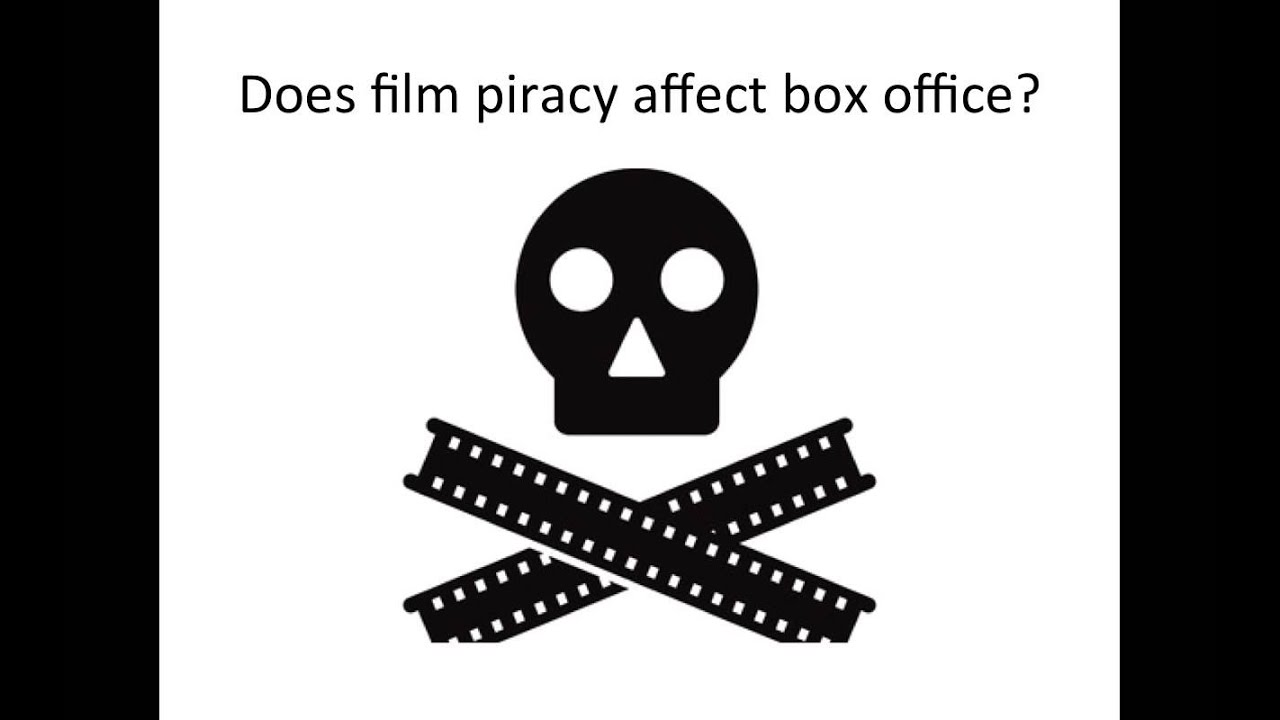 estimating the effect of movie piracy The economics of video piracy  an economist that uses the multiplier effect when estimating how much the dvd how much do music and movie piracy.