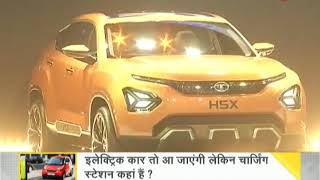 DNA test of future of electric cars in India