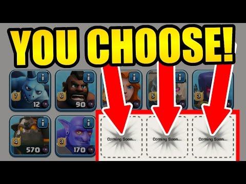 Clash Of Clans - SOMETHING HAS TO CHANGE!! - NEW TROOP COMBO COMING UP!