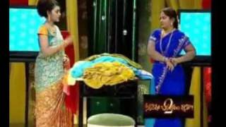 NKBG - Ultimate Ladies gmae show for beautiful Sarees