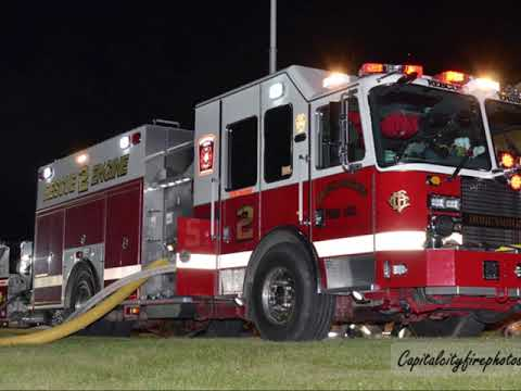 """Duncannon Fire Co. 2018 """"Almighty 2 House"""""""