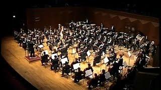 Isang Yun: Symphony No.1 (1983)
