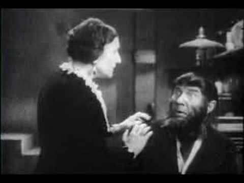 Bela Lugosi - The Ape Man - Trailer