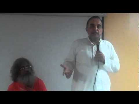 Part 7/12 - Corruption and Cure by Subramanian Swamy