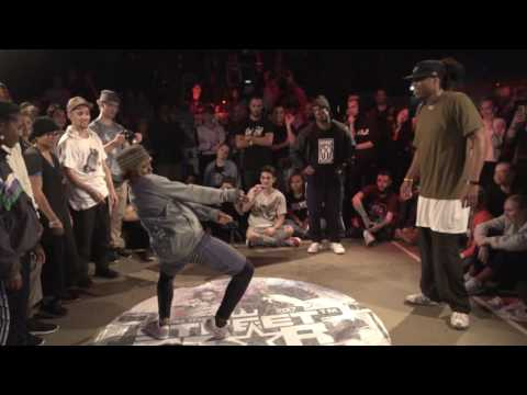 STREETSTAR 2017 | Hiphop side Final 4 to smoke