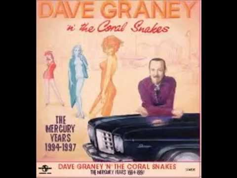 Dave Graney 'n' the Coral Snakes - Scorched Earth Love Affair