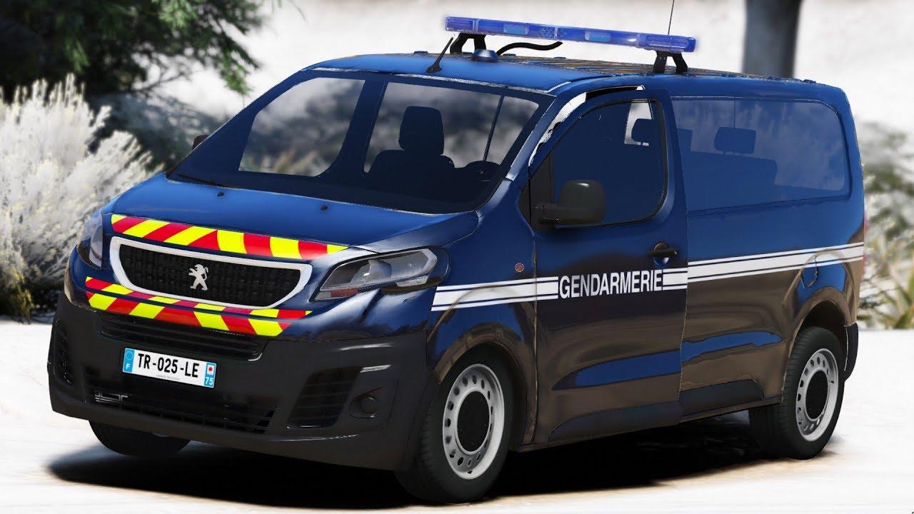 gta-lspdfr  r u00c9volte contre la gendarmerie nationale  188