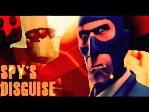 Spys Disguise [SFM]