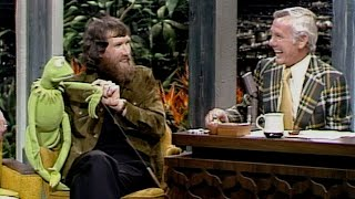Jim Henson and The Muppets Visit The Tonight Show Starring Johnny Carson - 03/18/1975