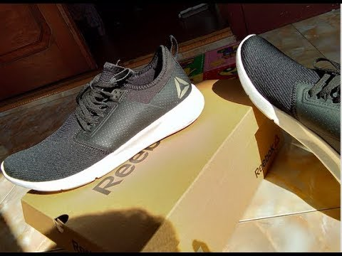 9d46aaa69af8 Sneakers HypeBeast  - Unboxing Reebok Plus Lite 2.0 Men - YouTube