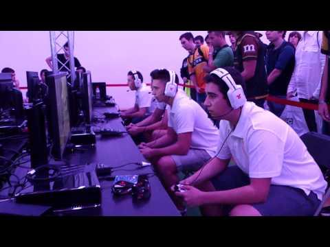 Reacción Jugadores iPeX Gaming Club