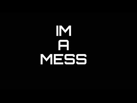 I'm A Mess Bebe Rexha Lyric Video
