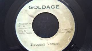 Boom & The Voltsong - Stepping Up To Zion
