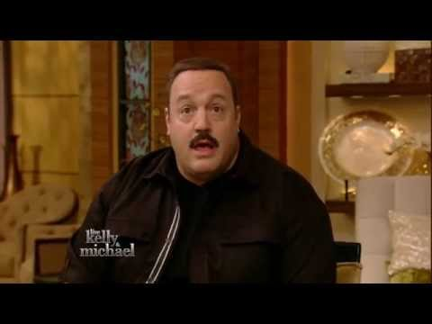 Kevin James Baby