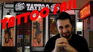 LOS PEORES TATUAJES DEL PLANETA | tattoo fail