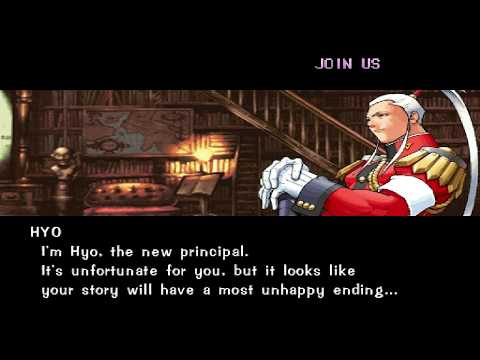 Rival Schools: United By Fate - Gorin High School Story (Final Chapter)