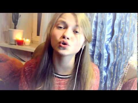 Девочка поет круче оригинала IOWA - это не шутки