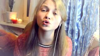 Дівчинка співає крутіше оригіналу IOWA - це не жарти