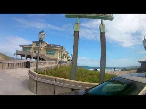 Johnnie Mercers Fishing Pier Wrightsville Beach NC
