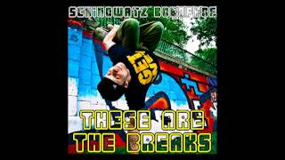 Schinowatz Bobofkof -  These Are The Breaks (The Hardest BBoy Drums)