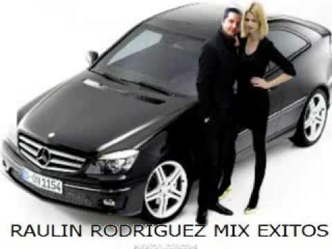 BACHATA MIX RAULIN RODRIGUEZ EXITOS D.J ALEX SENSATION COLOMBIA
