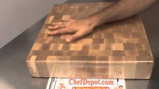 Butcher Block Reviews