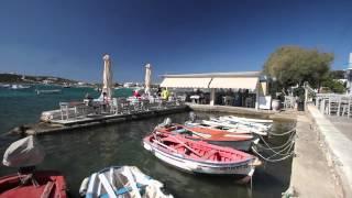 Paros Greece an Epic week of kitesurfing