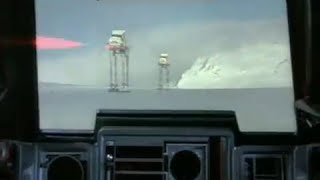 The Empire Strikes Back: The Battle of Hoth