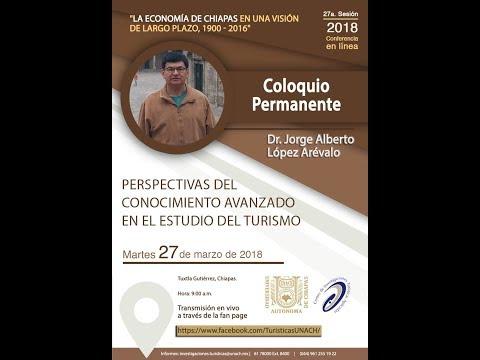 XXVII Sesión del Coloquio Permanente