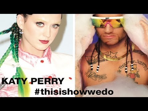 Katy Perry - This Is How We Do (feat. RiFF RAFF)